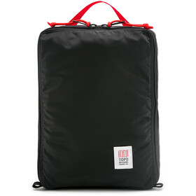 Topo Designs Sac 10l, black/black